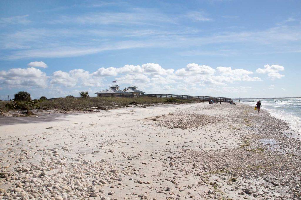 Florida, Beach, Gulf Coast
