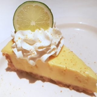 Key Lime, Pie, Florida