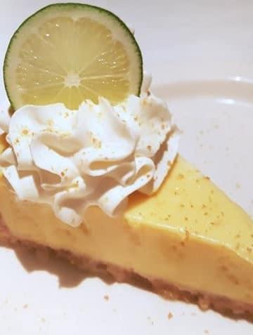 Key Lime, Pie, Florida