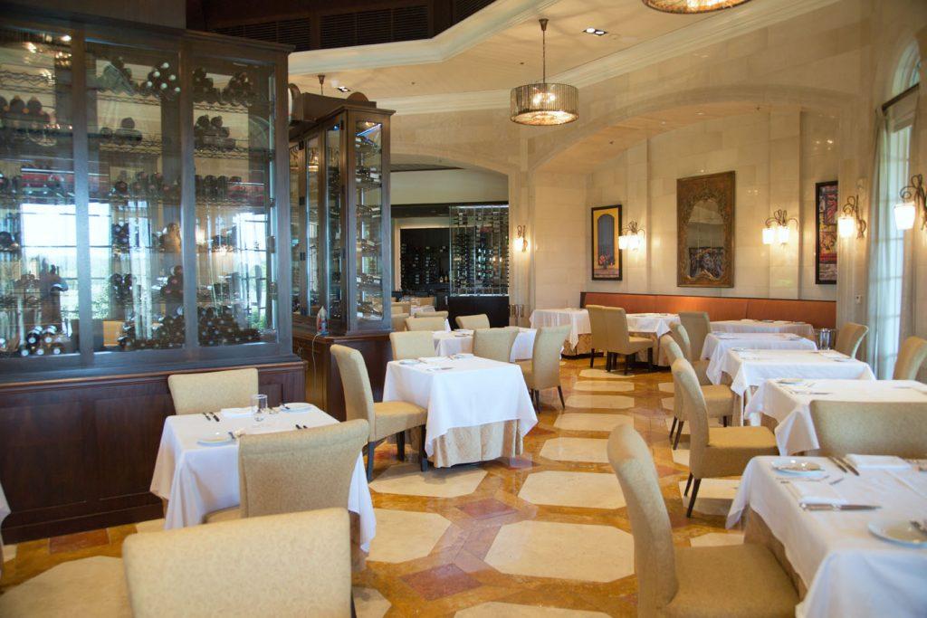 Norman's Restaurant, Norman Van Aiken, Orlando, Restaurant
