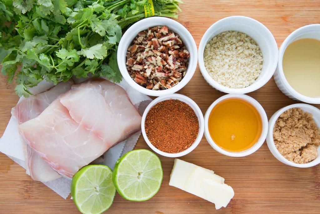 lime margarita sauce, shrimp, red snapper, tequila