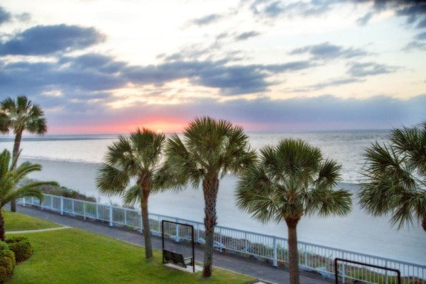 king and prince beach & golf resort, St Simons Island