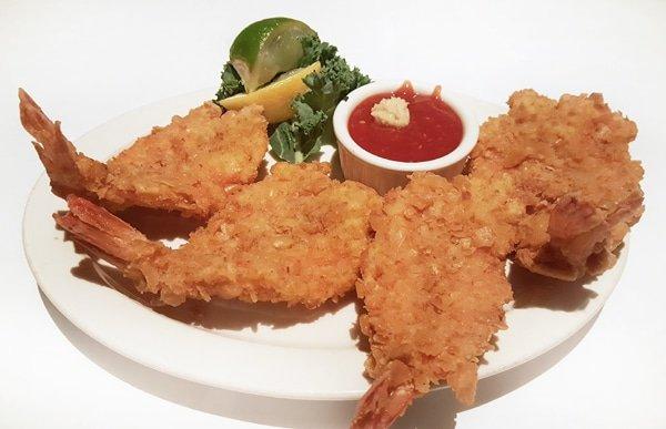 Shrimp, Florida, Seafood