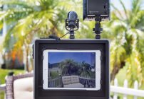 Start Live Streaming Using your ipad with The Padcaster