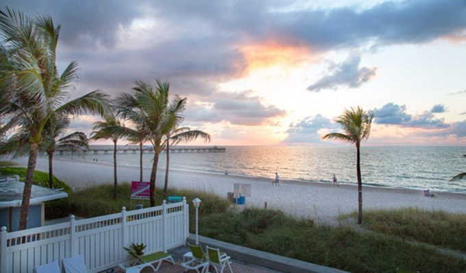The Windjammer Resort and Beach Club – Old Florida at its Best #LoveFL