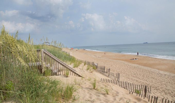 Visit Kitty Hawk and Kill Devil Hills – History and Beaches on the Outer Banks