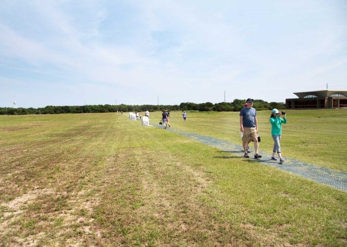 wright brothers , Kill Devil Hills and Kitty Hawk