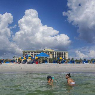 Sirata Beach Resort at St. Pete's Beach