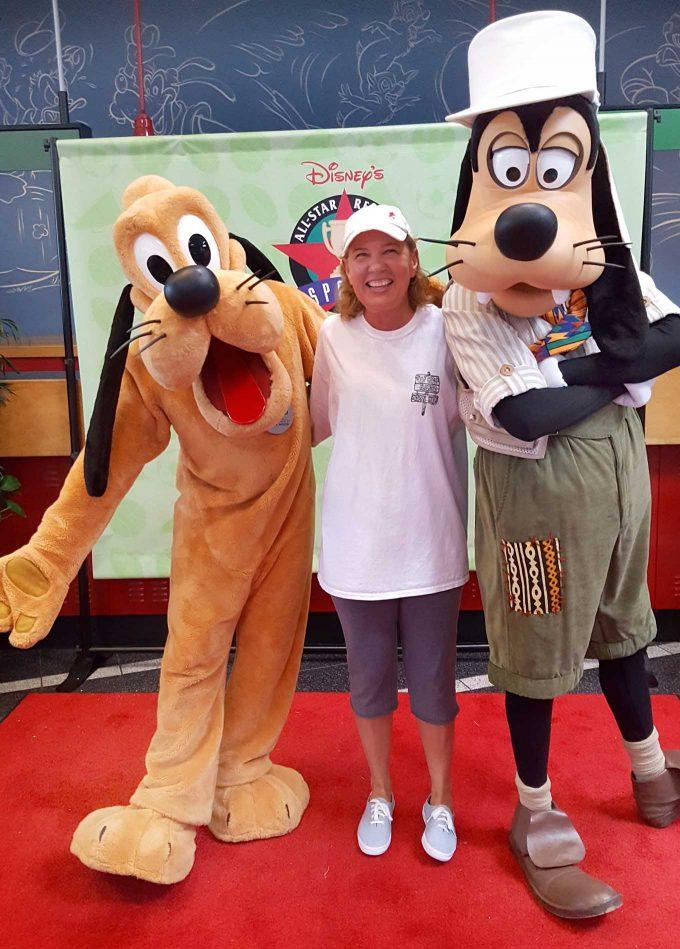 Surviving Hurricane Matthew at Disney All Star Sports Resort