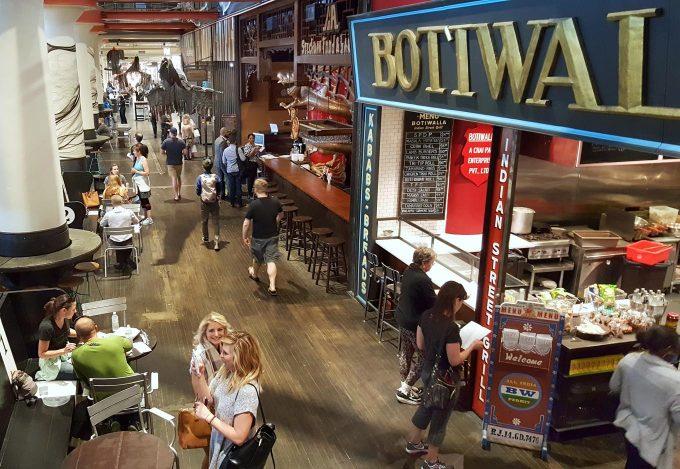 Ponce City Market, Buckhead Atlanta