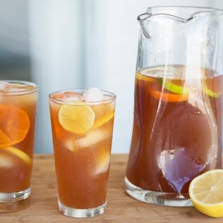 How to Make the Perfect Arnold Palmer for your next party