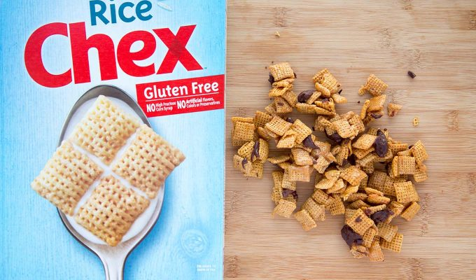 Enjoy the holidays by the handful with easy tasty Chex® Party Mix recipes