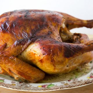 How to Dry Brine and Roast a Turkey Perfectly – A Chef's Secret Recipe
