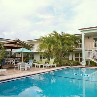 Sun Dek Beach House in Boynton Beach