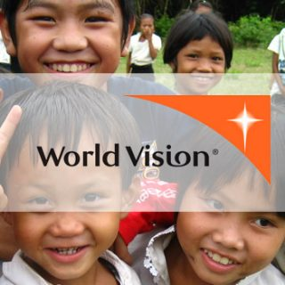 World Vision Catalog – Give a gift and Change a life  and a Give Away!