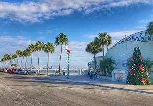 Gulfport Florida, Historic Peninsula Inn