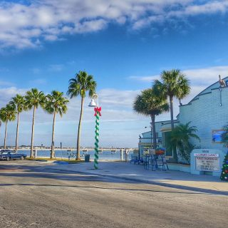 Gulfport Florida, Historic Peninsula Inn