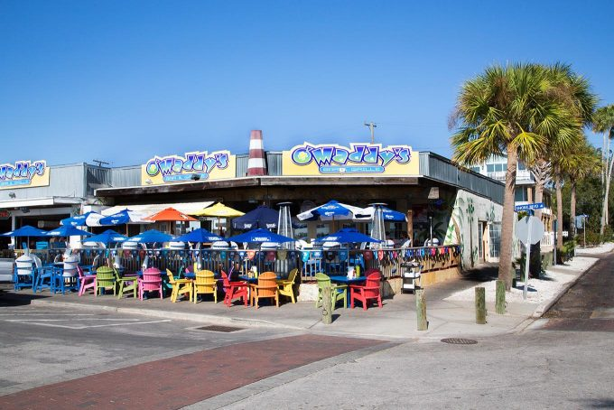 O'Maddys, Gulfport, Florida