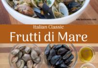 pinterest image for Frutti di Mare