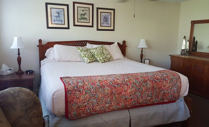 Historic Peninsula Inn, Gulfport, Florida