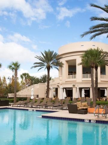 Waldorf Astoria Orlando, A locals guide to Orlando