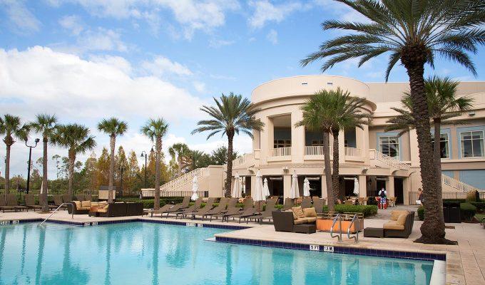 The Waldorf Astoria Orlando – A Locals  Guide to Orlando #WaldorfLife