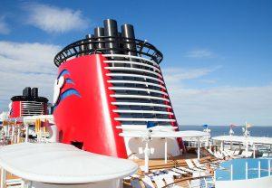 Disney Dream Cruise Ship adult area