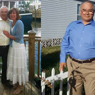 My Four Week Weight Loss Journey with Nutrisystem for Men – Week 4