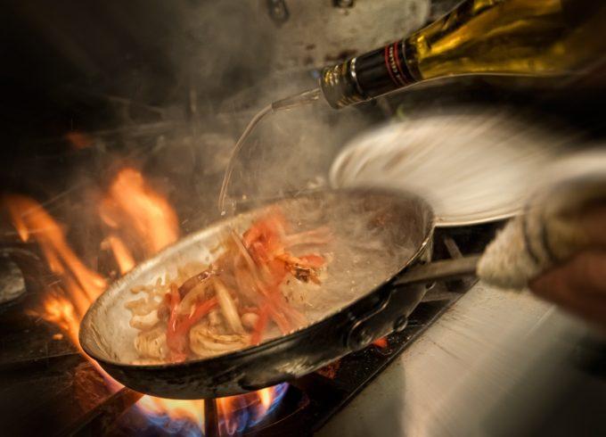 Visit Greensboro a Culinary Mecca