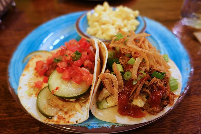 Crafted - The Art of the Taco , Greensboro, North Carolina
