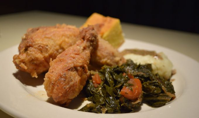 Visit Greensboro , traditional southern fare