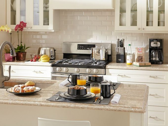 Cort Rental Signature Kitchen Collection