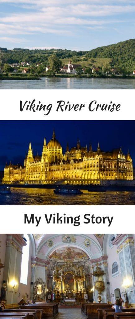 Enjoy old world Europe on a Viking River Cruise