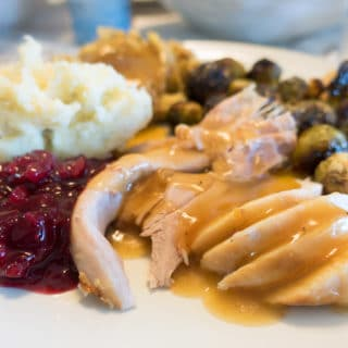 Boston Market Makes Thanksgiving Easy! Take it From a Chef  #HolidayExperts