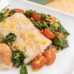 How to Poach Mahi-Mahi - Restaurant-Style