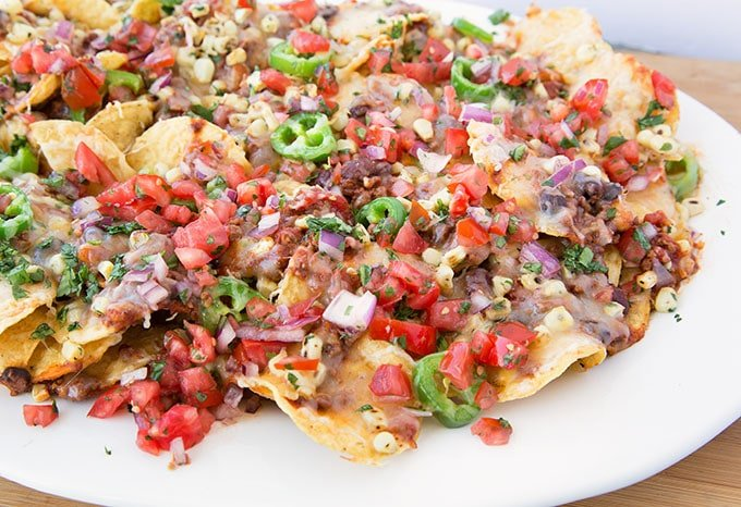 Ultimate Nachos Recipe For Your Next Party Chef Dennis