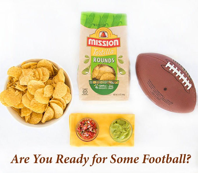 are you ready for some football
