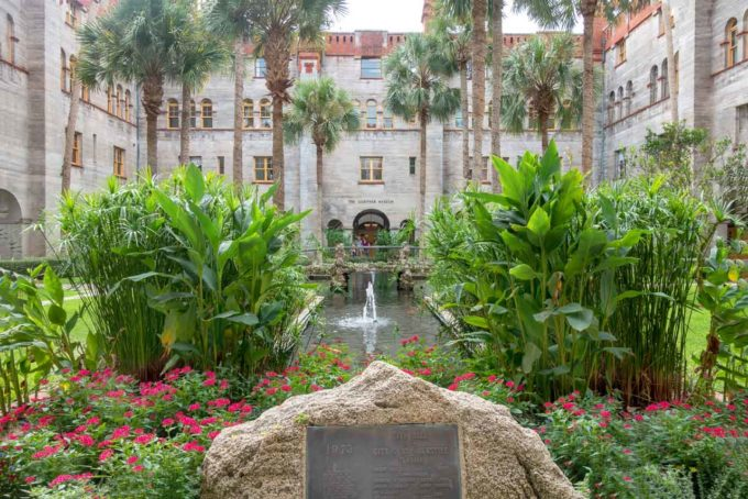 view of the lightner museum in st augustine