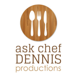 Ask Chef Dennis Productions