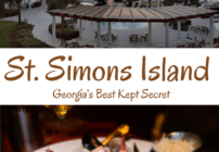 Pinterest image for st simons island