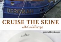 Pinterest image for CroisiEurope Cruise