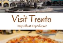 Pinterest image for Visit Trento