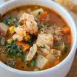 How to make Restaurant-Style Seafood Soup