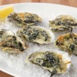 How to Make Restaurant Style Oysters Rockefeller