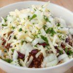 Five-Way Cincinnati Chili Recipe an American Classic