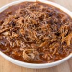 Perfect Pulled Pork : Restaurant-Style Oven Roasted Pork