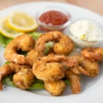 Restaurant Style Fried Shrimp – American Classic