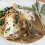 Chicken Saltimbocca Recipe an Italian Classic