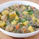 Homestyle Chicken Stew an American Classic