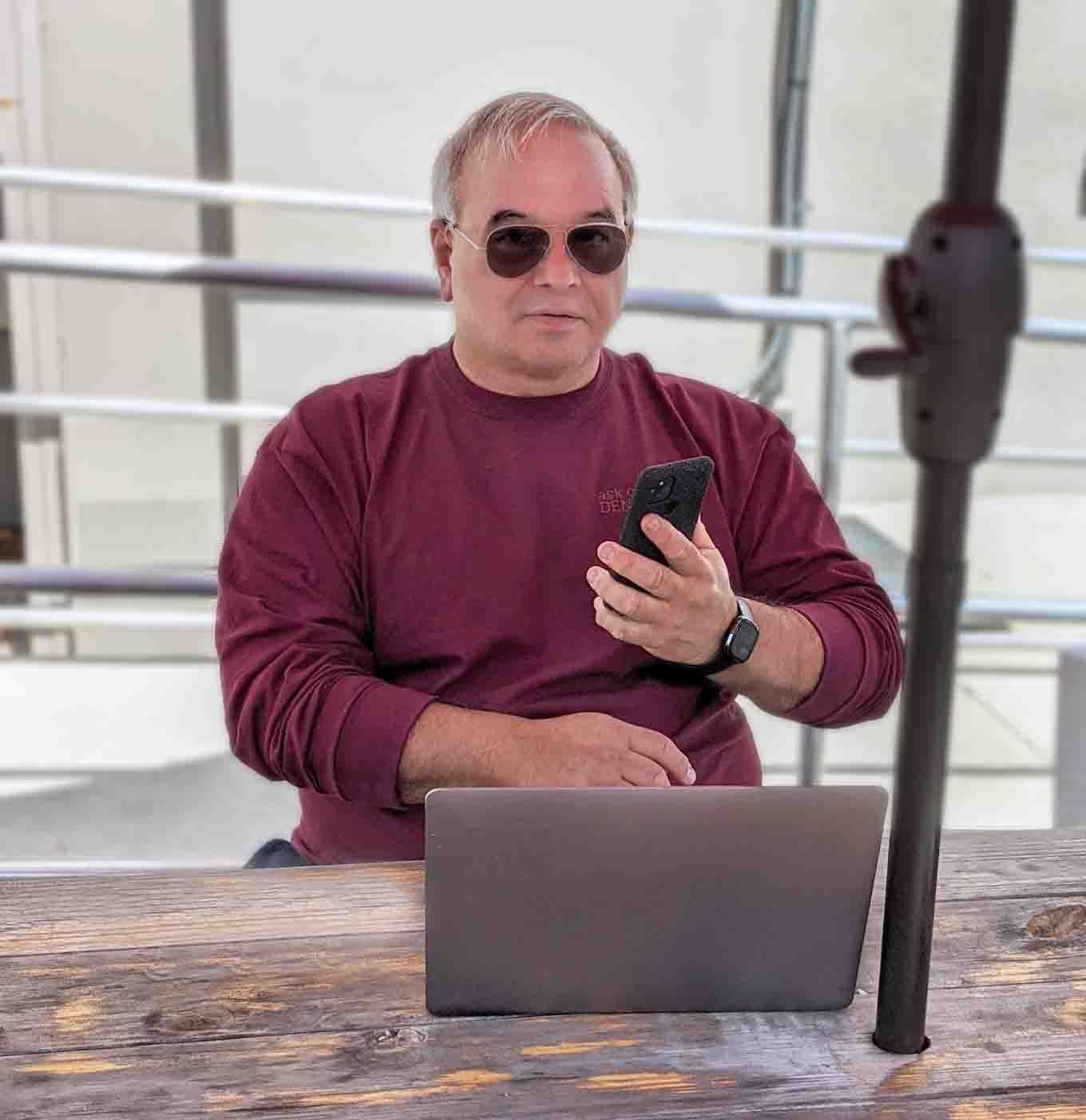 AT&T PREPAID Wireless Service | Chef Dennis